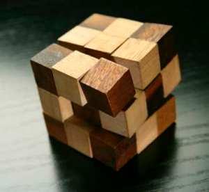 cubo rubic