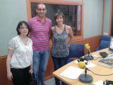 Colaboración de Atenea Psicología en la Tertulia de Psicología de la Cadena Ser (1/7/2013): Relaciones padreshijos